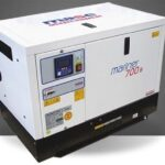 Single-phase Generators 1500 rpm