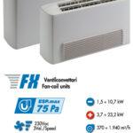 FX  Fan Coil Units