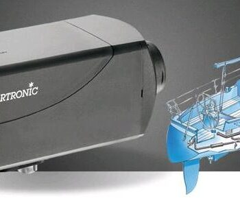 Airtronic Heaters
