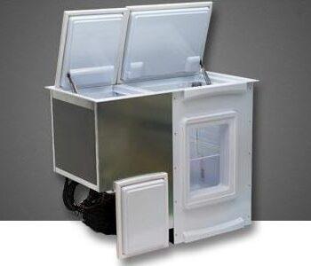 Bespoke Fridge-Freezer