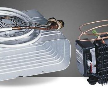 Compact Air Cooled Systems - Classic Series