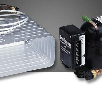 Compact Water Cooled Systems - SP Series