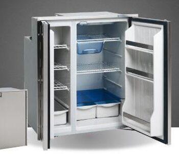 Two-door Fridge Freezers